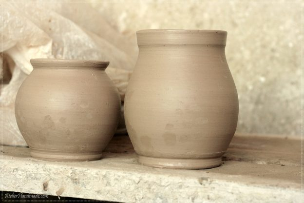 Meșteșuguri vechi: olaritul