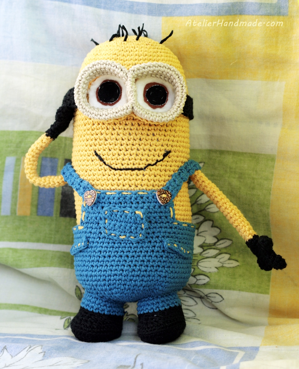 minion-crosetat