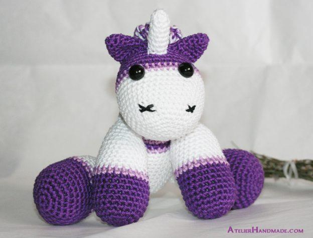 Hugo, unicornul pofticios