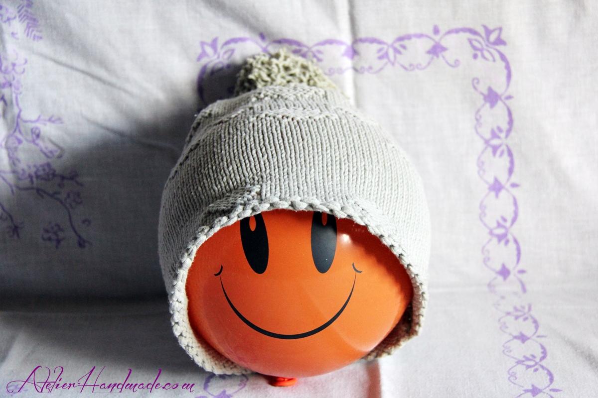 caciula-tricotata-bumbac