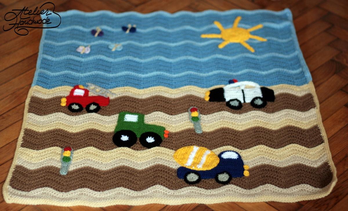 blanket-crochet