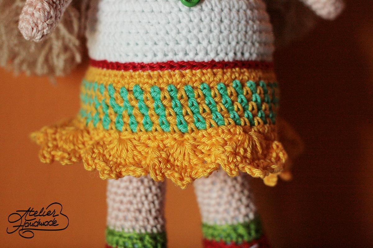 amigurumi-dress