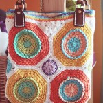 Crochet bag – Geanta crosetata