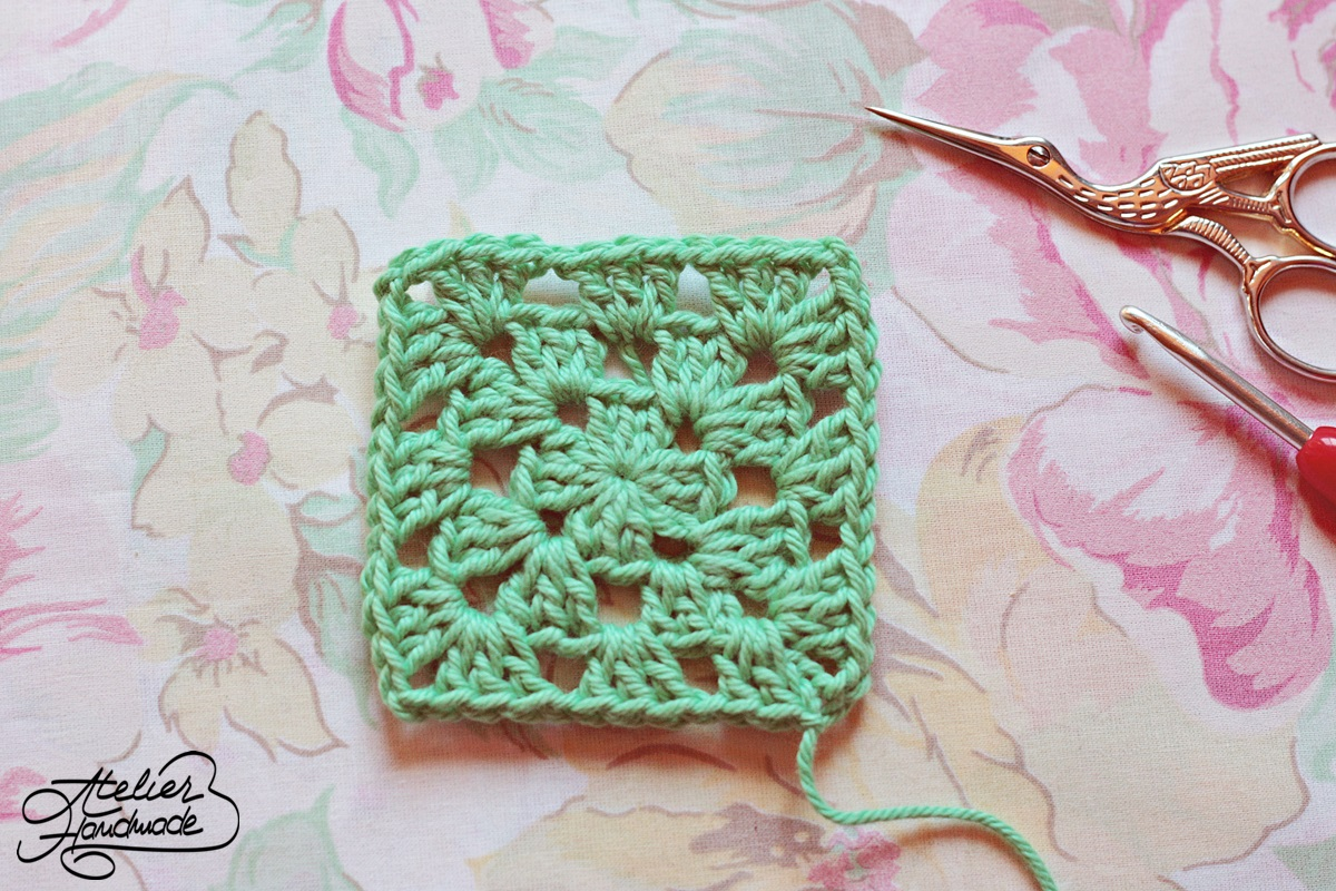 how-to-crochet-granny-square