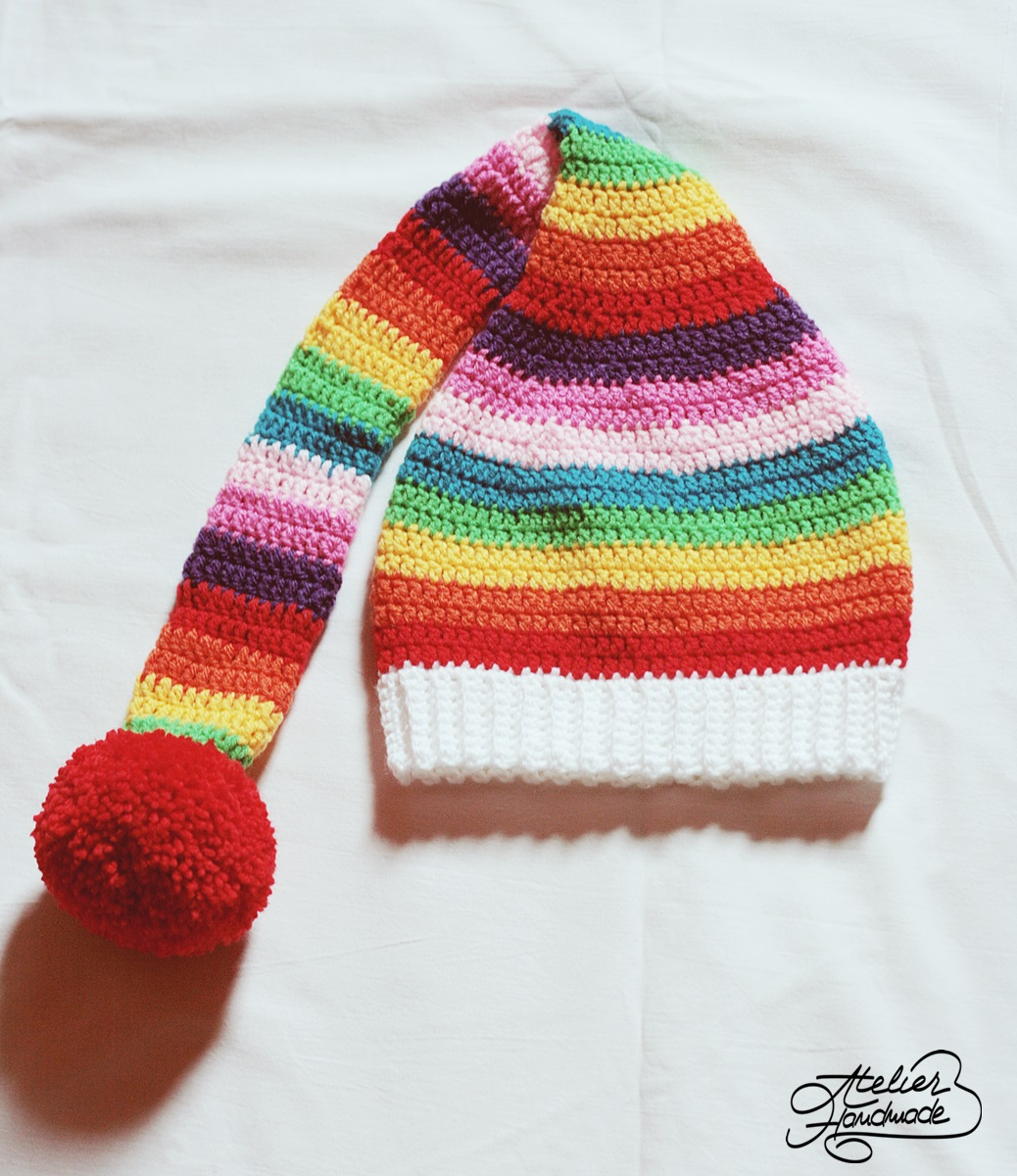 christmas-hat-crochet