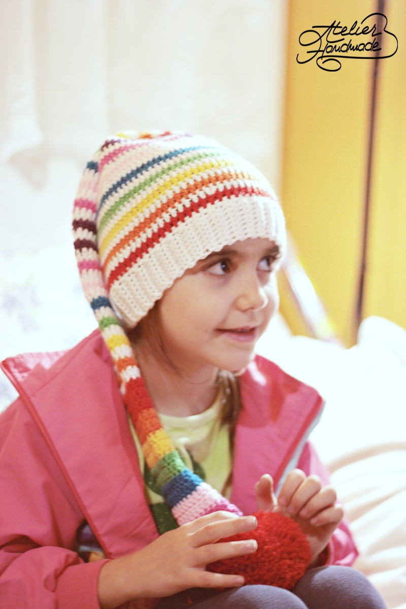 santa-crochet-hat