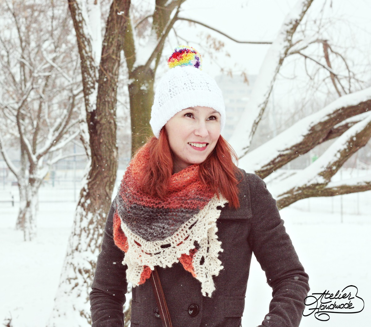 white-crochet-hat-knitted-scarf