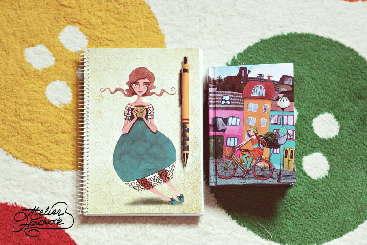 agenda-handmade
