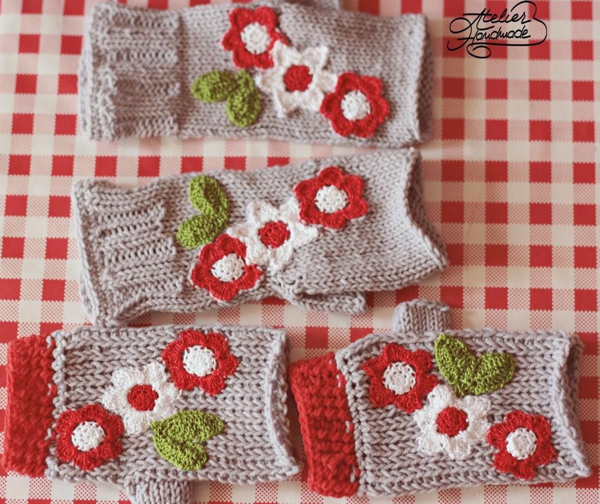 mitene-tricotate