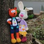 Spring Sale Crochet Patterns!