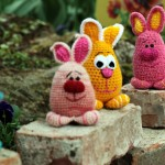 Naming the Easter Bunny – Botezarea Iepurașilor de Paște