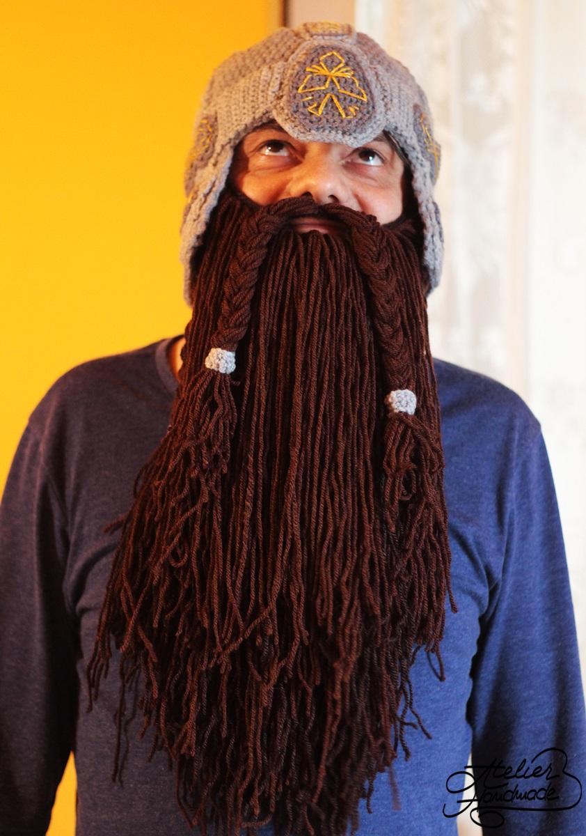 caciula-si-barba-gimli