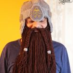 Dwarf hat and beard – Caciula si barba de pitic
