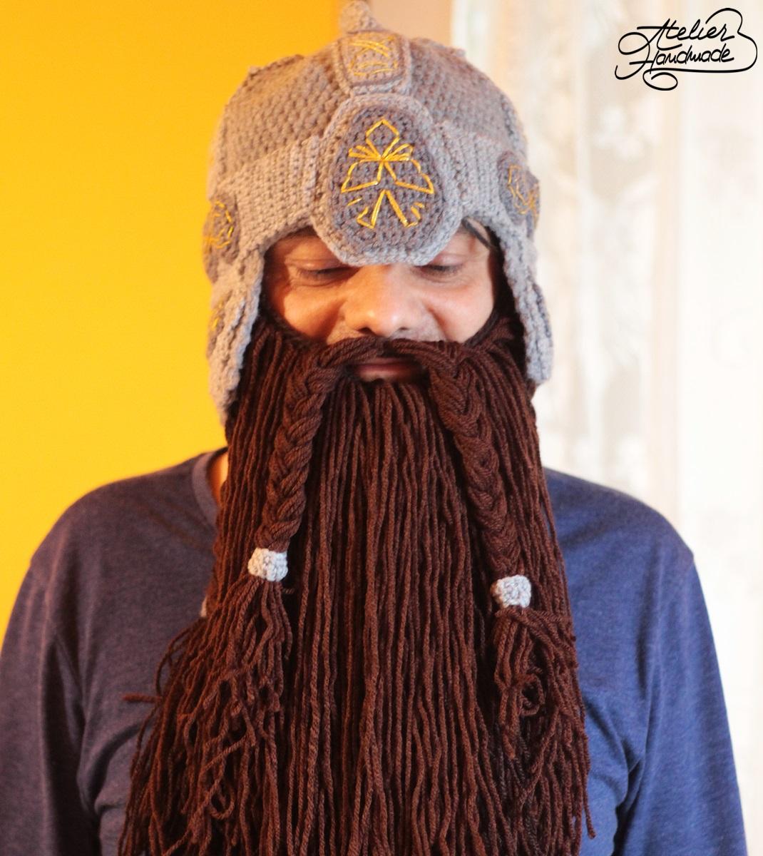 gimli-crochet-hat-beard