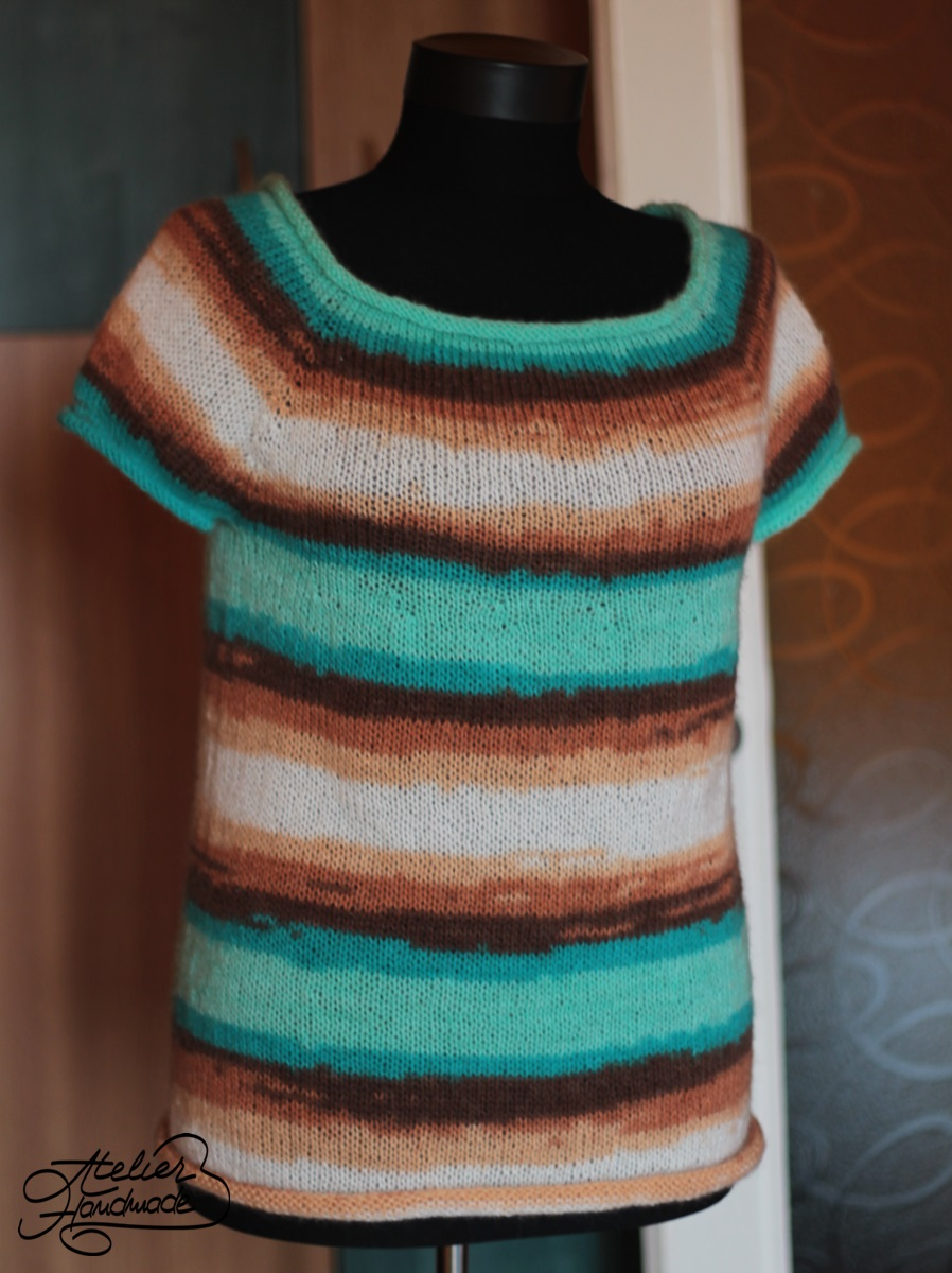knitted-blouse