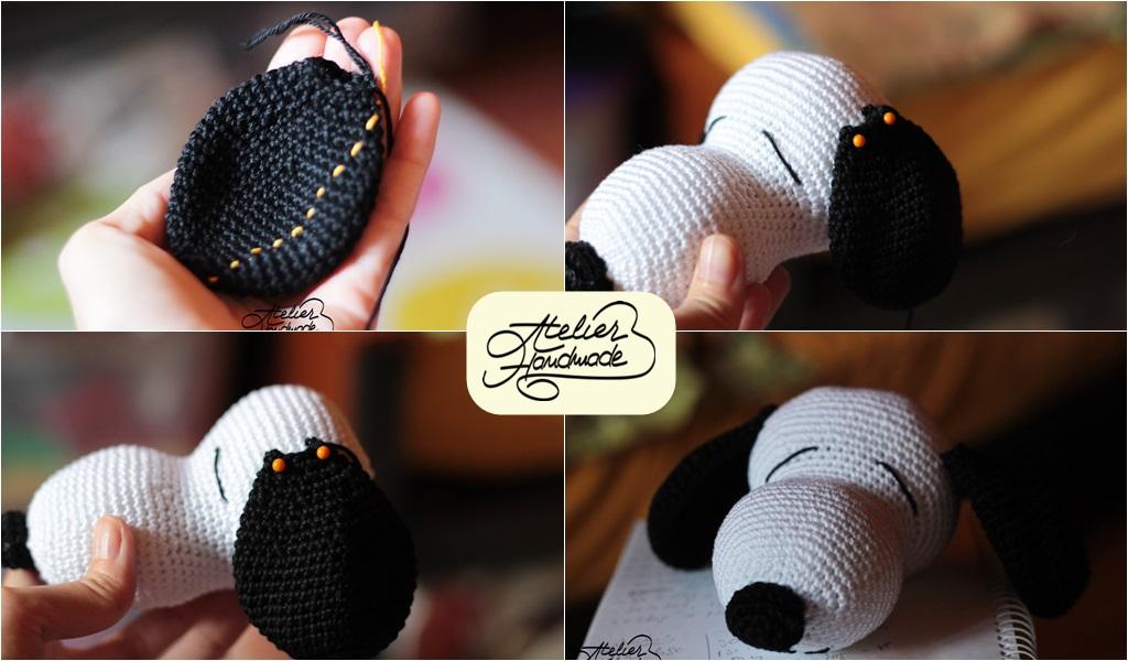 crochet-snoopy-amigurumi