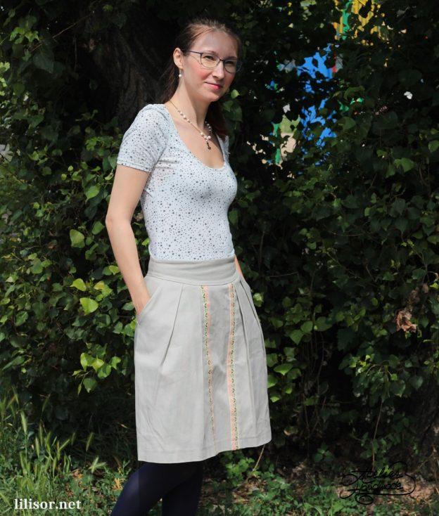 Do you wear handmade clothes? Porti haine handmade?
