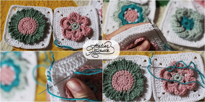 how-to-join-granny-squares