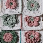 How to join Granny Squares – Cum sa unesti patratele bunicii?