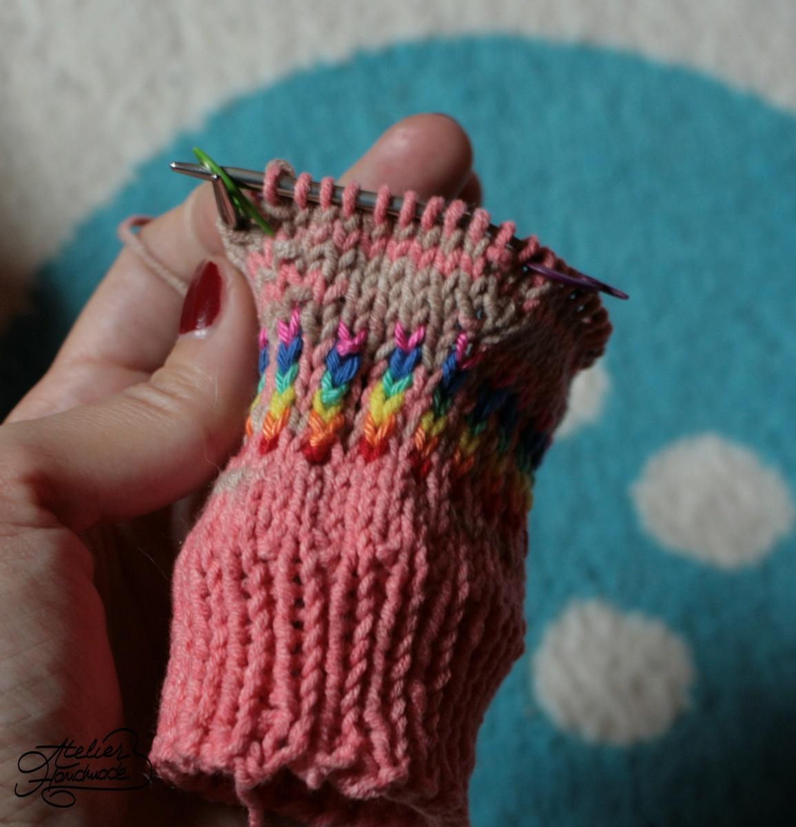 knit-mittens