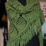 Knit & Crochet Shawls – Șaluri tricotate și croșetate