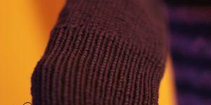 knit-sleeve-cardigan