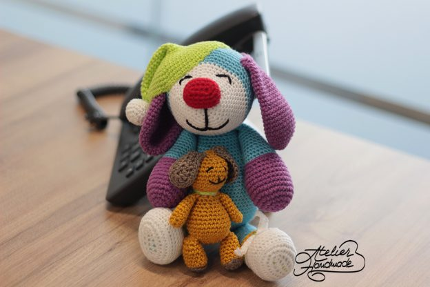crochet-snuggly-toy